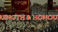 Strength &  Honour 2
