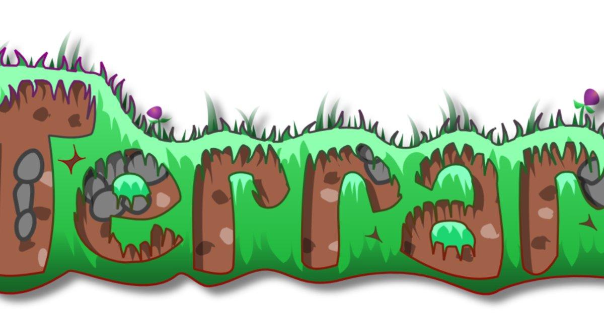 Terraria Kostenlos Spielen GIGA - Minecraft terraria spielen