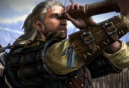 The Witcher 2: Assassins of Kings - 360 Version kommt im April