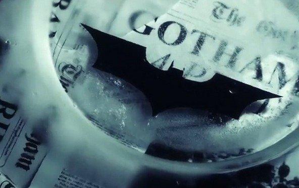 The Dark Knight Rises – Fan-Art: der Vorspann des Films