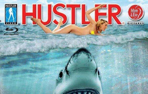 This ain't Jaws XXX – Der weiße Hai als Porno…in 3D!