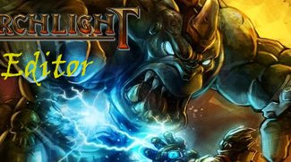 Torchlight Editor (TorchED)