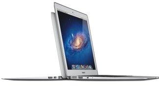 MacBook Air: SSD-Speicher könnte bald noch schneller werden