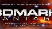 3DMark Vantage 1.01