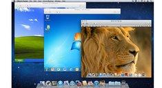 VMware Fusion 4.1.2 verfügbar
