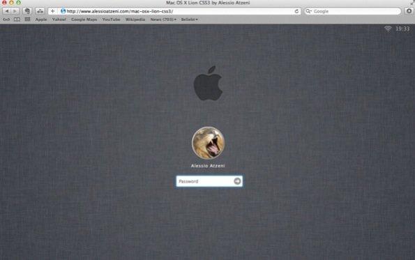 Mac OS X: Auf dem Weg zu Web OS X - und noch mehr Verbreitung