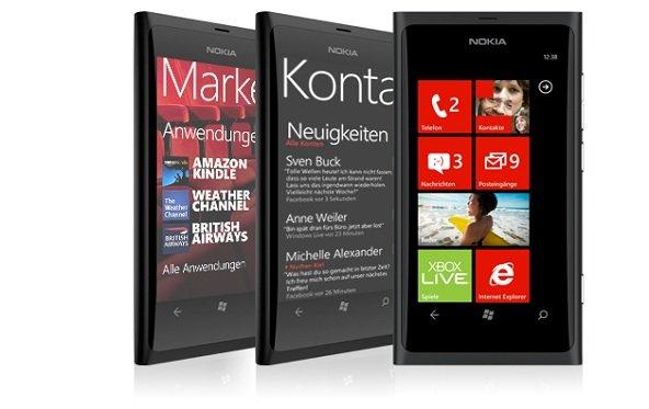 Analysten sehen Windows Phones ab 2015 vorn