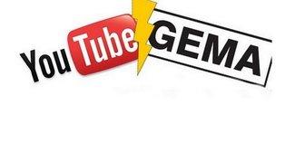 GEMA will keine Videos mehr auf YouTube sperren - sondern einen Vertrag