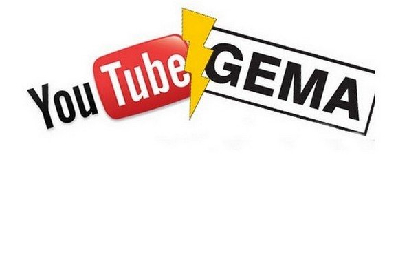 GEMA gewinnt gegen YouTube: Weitere Sperrungen sind die Folge