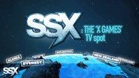 SSX: Werbespot von den X-Games