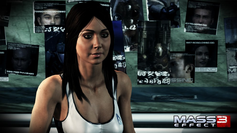 Mass Effect 3: Der Voice-Cast im Video