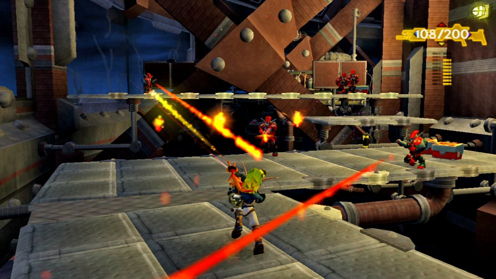 Jak and Daxter Trilogy: Kommt am 22. Februar auf die PS3