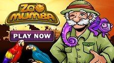 ZooMumba - Update bringt gratis Bonus-Codes und ein Mehr an Erfahrungspunkten