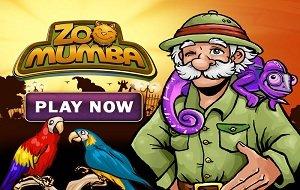 ZooMumba: Mehr als 5 Millionen User - ZooMumba so erfolgreich wie Farmerama