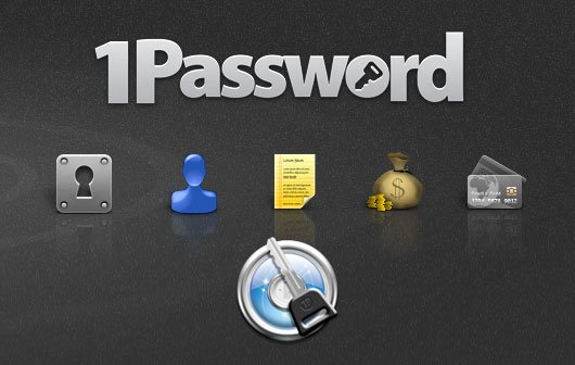 1Password: Smarte Bookmarks im Browser nutzen