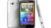 HTC Sensation mit Vodafone-Branding: Android 4.0-Update wird ab heute verteilt