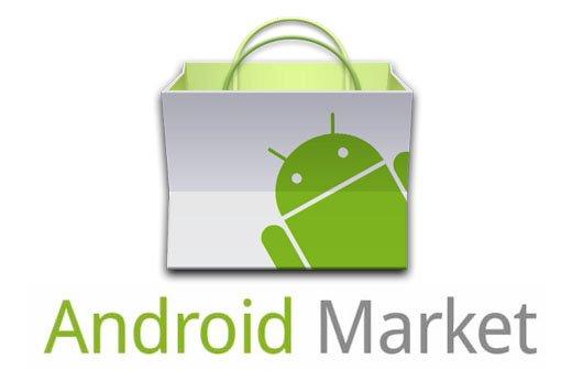 Android Market: Apps können nun bis zu 4 GB groß sein