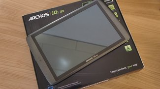 Archos 101 G9 Tablet im Test