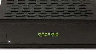 Android Hub: Googles erstes Home Entertainment System?