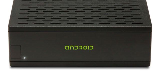 Google Android Hub