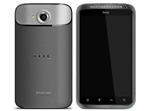 HTC One X: Sind das die offiziellen Spezifikationen?