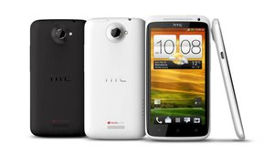 HTC One X - Update auf Android 4.1.1