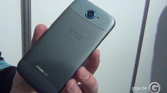 HTC: Schlanke Smartphones statt riesige Akkus
