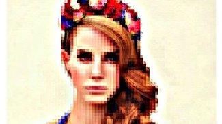 """Lana Del Rey: """"Video Games"""" als kostenlose Gameboy-Version mit Pixelvideo"""