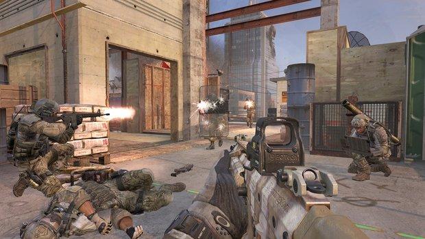 Call of Duty - Modern Warfare 3: DLCs landen endlich auf dem PC