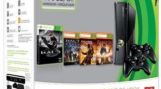 Xbox 360: Neues Bundle im Anmarsch?