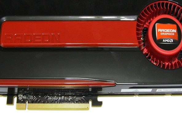 Brandneue AMD Radeon HD 7950 spielt ganz oben mit