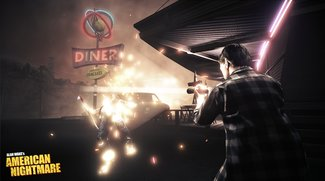 Alan Wake's American Nightmare: Mr. Scratch stellt sich vor