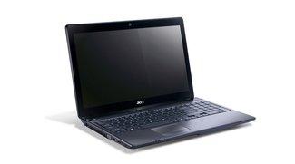 Ein Multimedia-Notebook von Acer für 599 statt 649 Euro