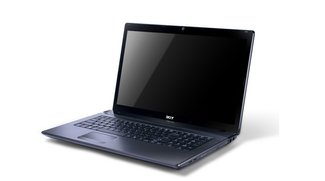 Das Acer Aspire 7750G zum Preis von 599 Euro