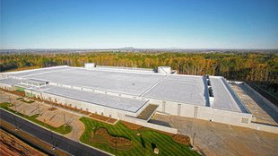 Apple plant neues Rechenzentrum in Reno, Nevada