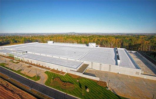 Apple plant neues Rechenzentrum in Reno, Nevada
