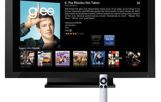 Samsung: Apples iTV ist keine Konkurrenz