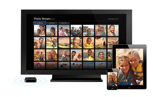 Überarbeiteter Apple TV soll zeitgleich mit iPad 3 erscheinen