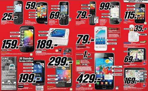 Artikelbild Media Markt Android KW5