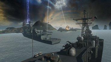 Battleship: Activision kündigt Spiel zum Film an