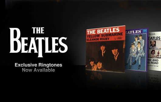 27 Songs der Beatles im iPhone, iPad oder iPod touch