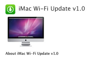 WLAN-Update behebt Probleme bei iMacs