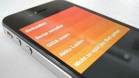 Clear: Update für To-Do-Liste bringt neue versteckte Designs und Funktionen
