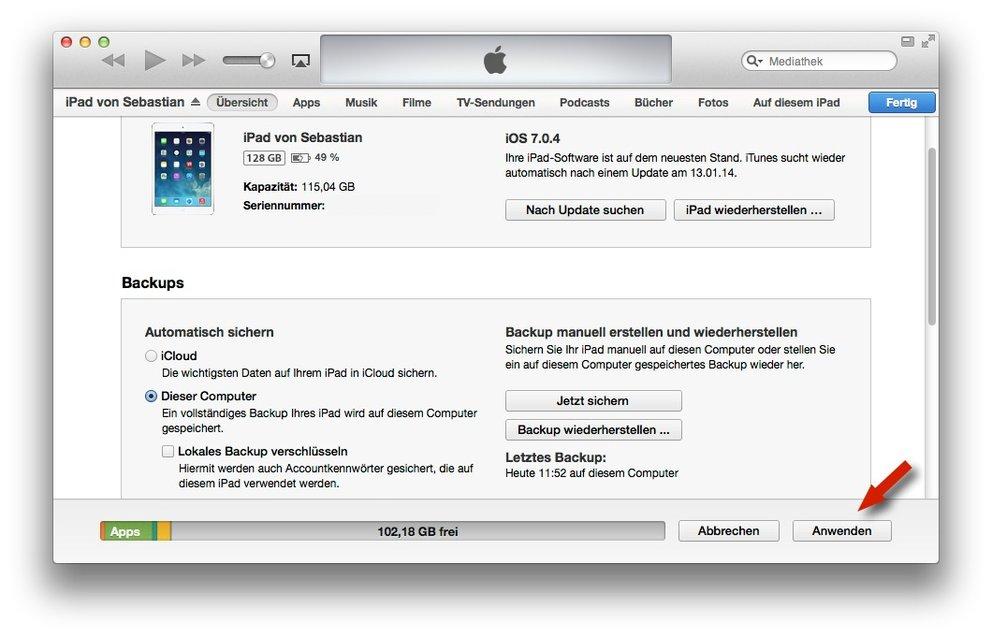 Code-vergessen-iPhone-iPad-raten