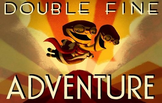 Double Fine Adventure: Konsolen-Version exklusiv für Ouya