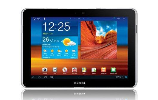 Galaxy Tab 10.1N darf weiter verkauft werden: LG Düsseldorf sieht keine Verwechslungsgefahr mit Apples iPad