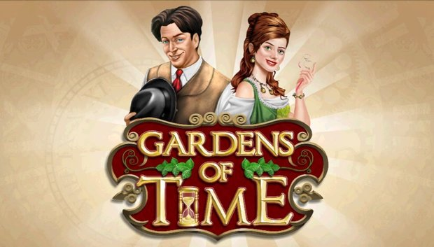 Gardens of Time: Wimmeln auf iPhone, iPod touch und iPad