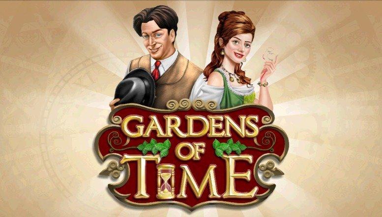 Gardens of Time: Wimmeln auf iPhone, iPod touch und iPad