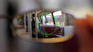 Plant Google eine VR-Brille?