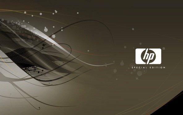 HP plant Tablets mit Windows 8 für Ende 2012